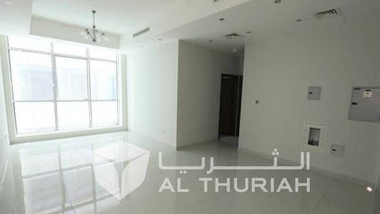 1 Bedroom Apartment for Rent in Al Khan, Sharjah - 1 BR | High-Rise Tower | Free Rent up to 3 Months