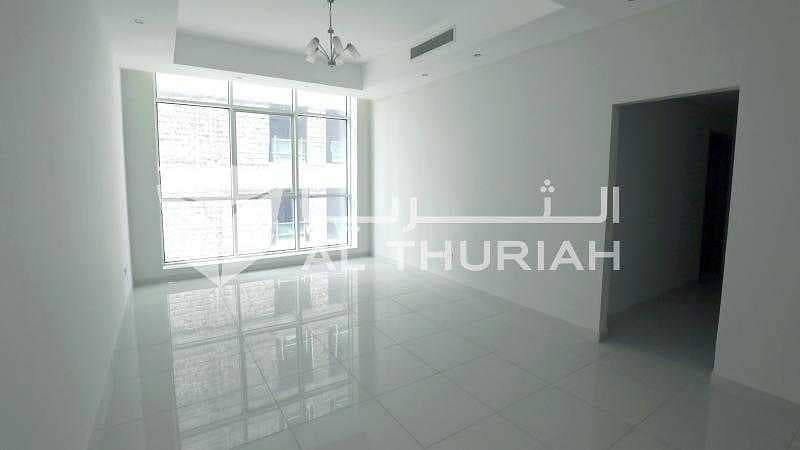 2 BR | Incredible Unit | Free Rent up to 3 Months