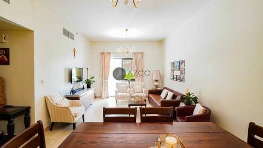2 Bedroom Apartment for Sale in Al Furjan, Dubai - Unique Layout | High Quality | Best Location
