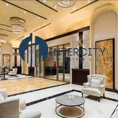 شقة في مساكن كورنيش عجمان كورنيش عجمان 2 غرف 785362 درهم - 5284431