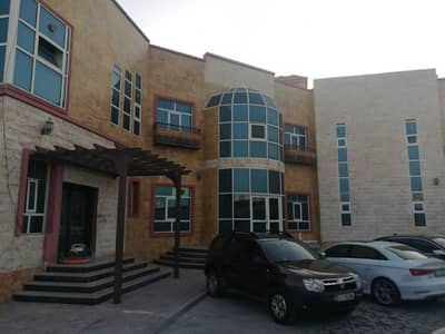 European stylish amazing brand new studio flat for rent in khalifa city b