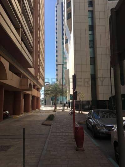 High Floor Office Space Available in Al Khalidiya Area