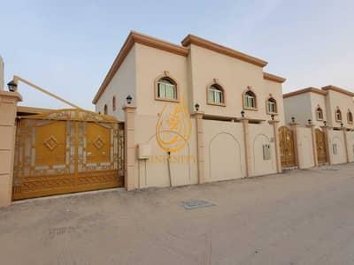 فیلا 5 غرف نوم للايجار في النخيلات، الشارقة - Spacious Five Bedrooms Villa All Master