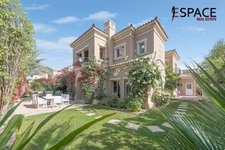 5 Bedroom Villa for Sale in Arabian Ranches, Dubai - New Alvorada C1 to the market