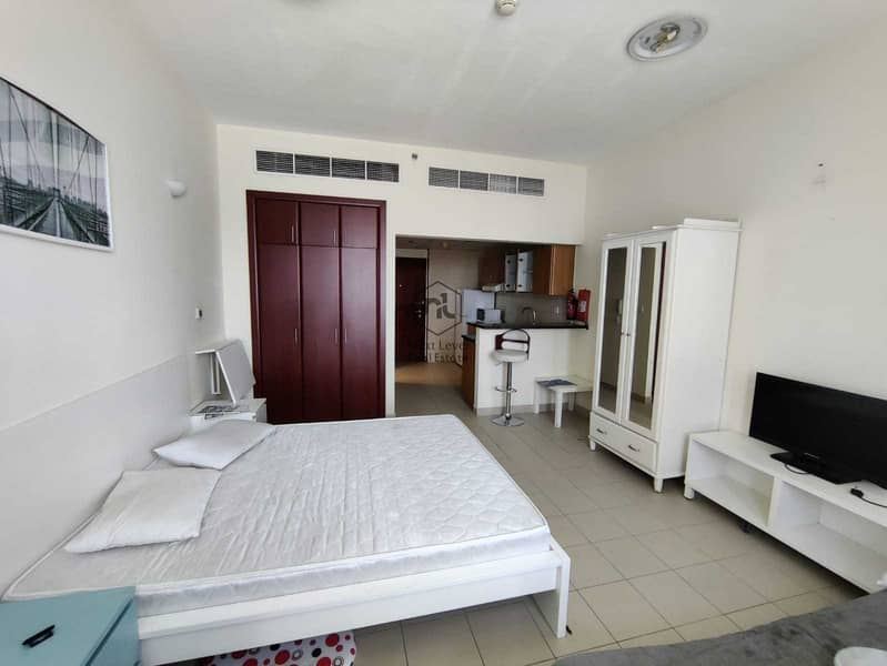 Furnished| Open View| Pool| Gym| Parking| Balcony| Multiple Payment Option