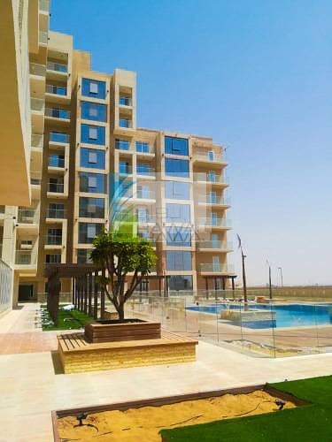 Ready to Move In Luxurious Brand New 1 Bedroom Aaprtment for Sale in Sherena Residence - Dubai Land