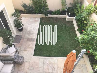 3 Bedroom Villa for Sale in Al Raha Gardens, Abu Dhabi - Stunning 3 Bedrooms Villa | Corner Villa | Great Opportunity