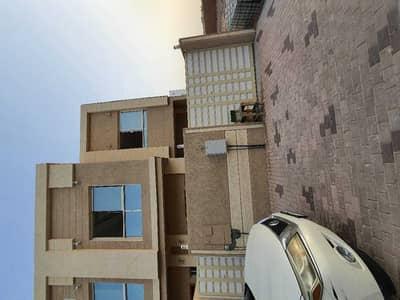 5 Bedroom Villa for Rent in Al Yasmeen, Ajman - Villa for rent in Jasmine, Ajman, first inhabitant + citizen electricity