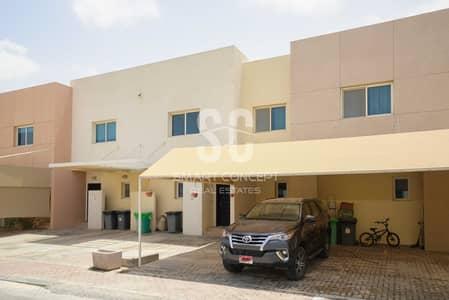 فیلا 4 غرف نوم للبيع في الريف، أبوظبي - Well-maintained Villa Perfect For The Family