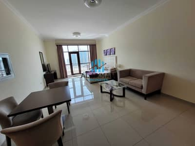 Studio for Rent in Arjan, Dubai - Fully Furnished   Huge Size (622SQFT) Studio   Full Facillity Building ( gym, Swimming Pool ) with Mini Mart, Arjan Dubai