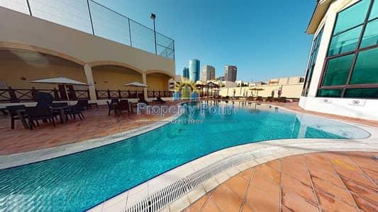 فیلا 5 غرف نوم للايجار في الخالدية، أبوظبي - No Commission   1-12 Payments   Free AED 5