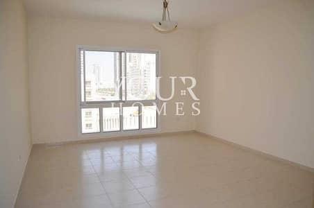 فلیٹ 1 غرفة نوم للبيع في قرية جميرا الدائرية، دبي - OP| 1BHK 1230 sqf vacant Emirates Gardens 2 JVC