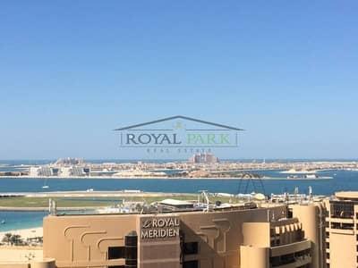 SEA VIEW 2BR In Trident Grand Residence Dubai Marina
