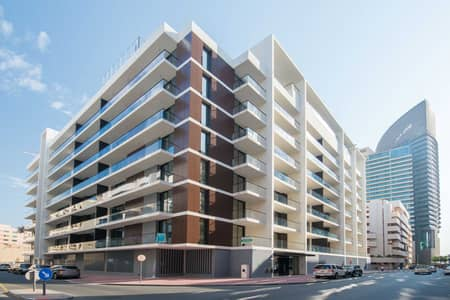 1 Bedroom Apartment for Rent in Bur Dubai, Dubai - Brand New 1 BedRoom | Lowest Price | Chiller Free | Open View | Closed Metro Station