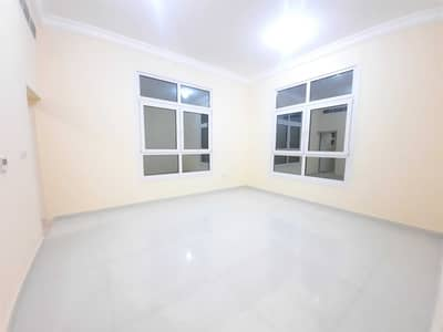 3 Bedroom Apartment for Rent in Mohammed Bin Zayed City, Abu Dhabi - Fantastic 3Master Bedroom Hall Separate  Kitchen Near Emirates National School At MBZ CITY