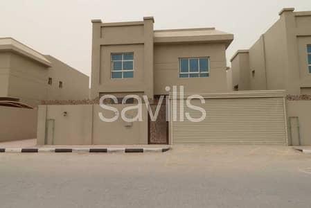 5 Bedroom Villa for Sale in Al Rumaila, Ajman - CLOSE TO THE SEA