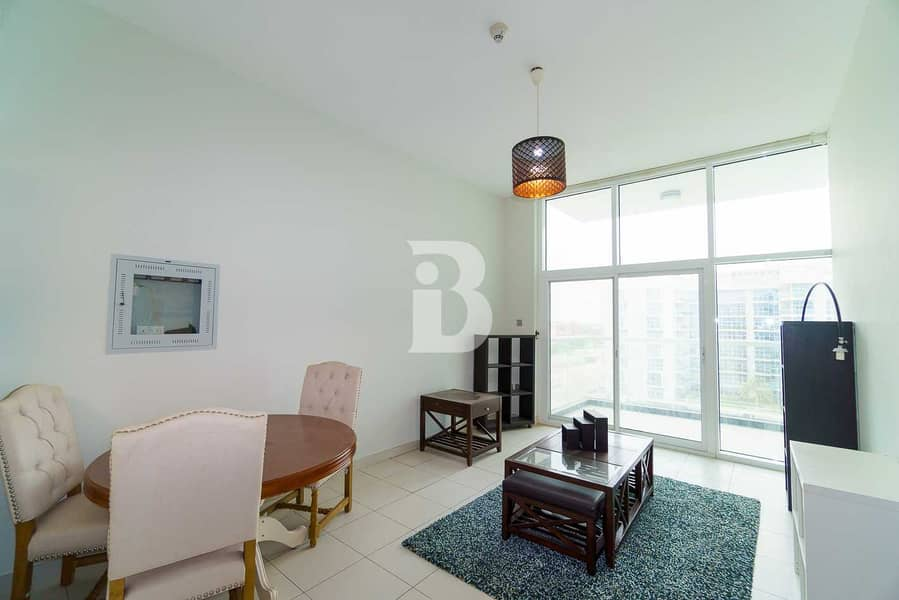 2 Higher floor apt | Fully Furnished| Studio city
