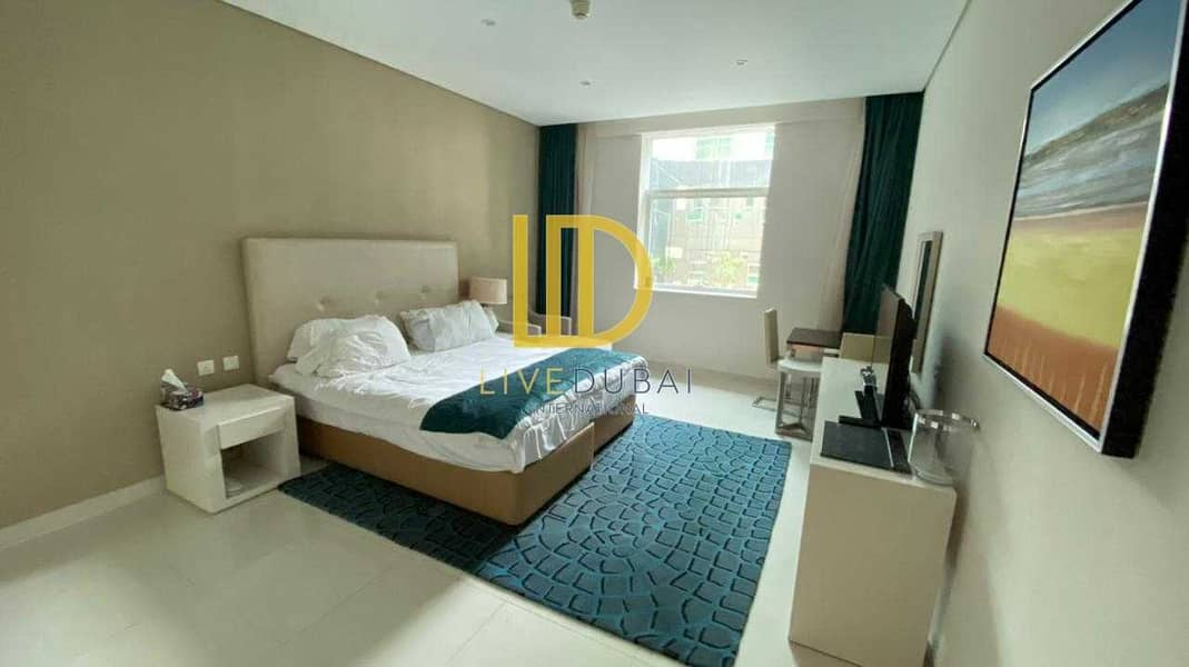 Furnished   Close to Metro and Mall   Canal Access HL
