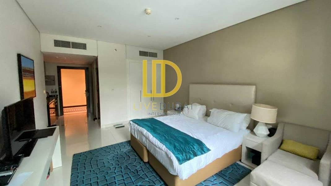 2 Furnished   Close to Metro and Mall   Canal Access HL