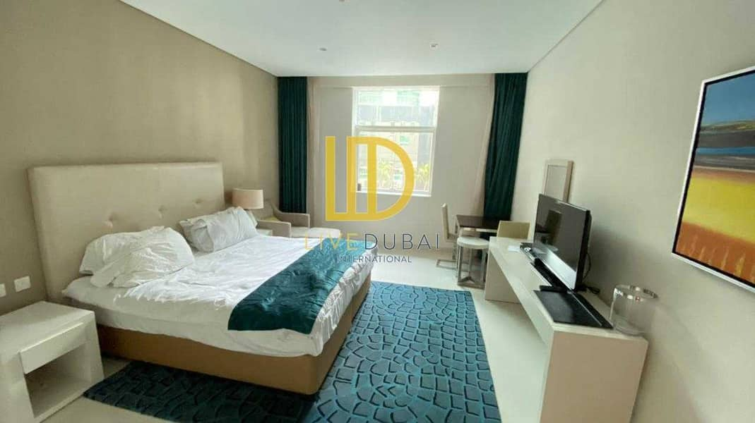 10 Furnished   Close to Metro and Mall   Canal Access HL