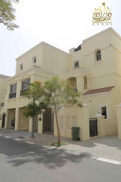 فیلا 4 غرف نوم للبيع في الجزيرة الحمراء، رأس الخيمة - Villa for sale in Al Jazirah Al Hamra - Ras Al Khaimah _ down payment of 20% and installments for five years