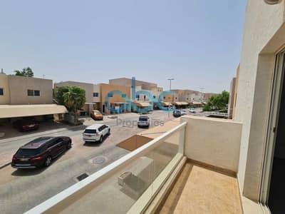 فیلا 3 غرف نوم للايجار في الريف، أبوظبي - Multiple Payments I Upgraded| Private Garden