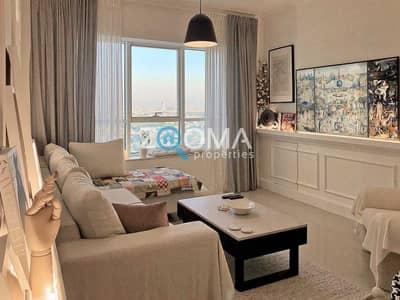 فلیٹ 1 غرفة نوم للبيع في أبراج بحيرات الجميرا، دبي - Well Mantained | 1 Bedroom | Upgraded