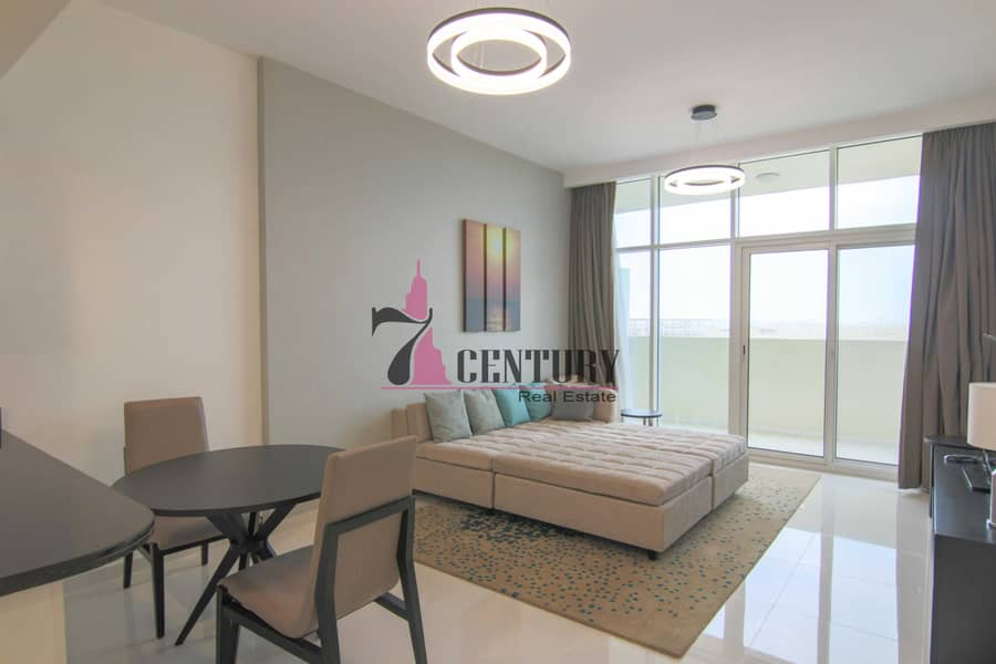 1 BR Apt   Fully Furnished   Comfortable Lifestyle