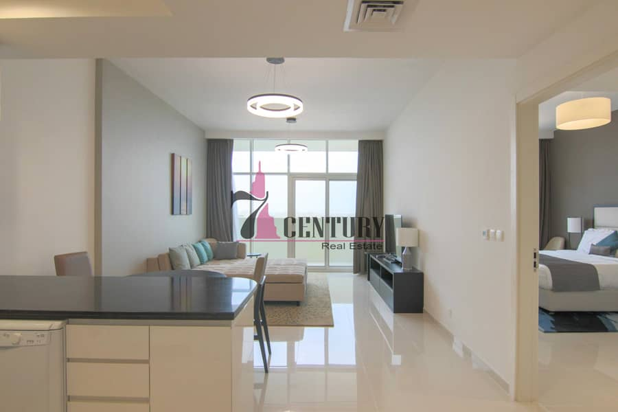 2 1 BR Apt   Fully Furnished   Comfortable Lifestyle