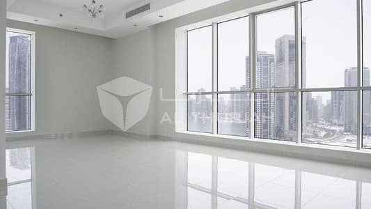 2 Bedroom Flat for Rent in Al Mamzar, Sharjah - 2 BR | New High-Rise Tower with Spacious Apartment