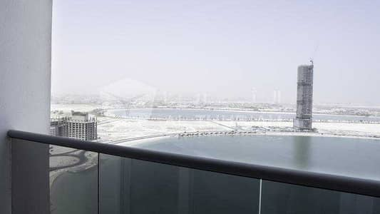 3 Bedroom Apartment for Rent in Al Mamzar, Sharjah - 3 BR |  Big Apartment with Breathtaking Beach View