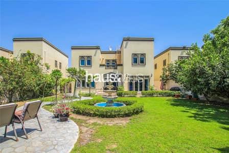 فیلا 3 غرف نوم للبيع في جميرا بارك، دبي - Owner Occupied | 7