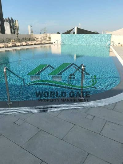 فلیٹ 1 غرفة نوم للبيع في جزيرة الريم، أبوظبي - Hot Deal  Modern charming  brand 1 BR apartment with all amenities