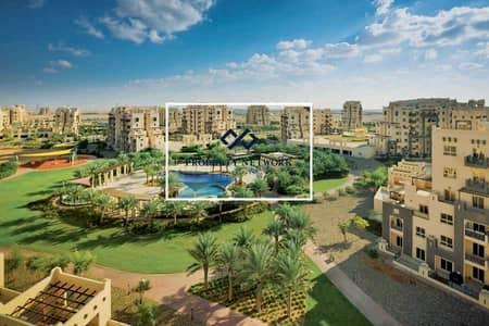 فلیٹ 1 غرفة نوم للايجار في رمرام، دبي - Brand New 1 Bedroom with Balcony in Remraam