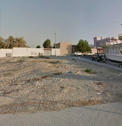 Plot for Sale in Al Azra, Sharjah - Residential  plot for sale in al azra sharjah