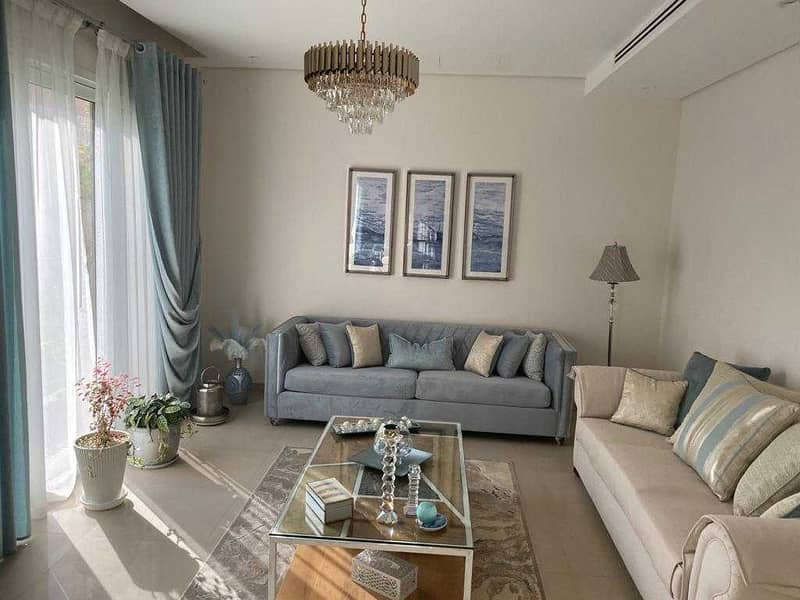 Corner 5BR  Villa| Single Row | Phase 3