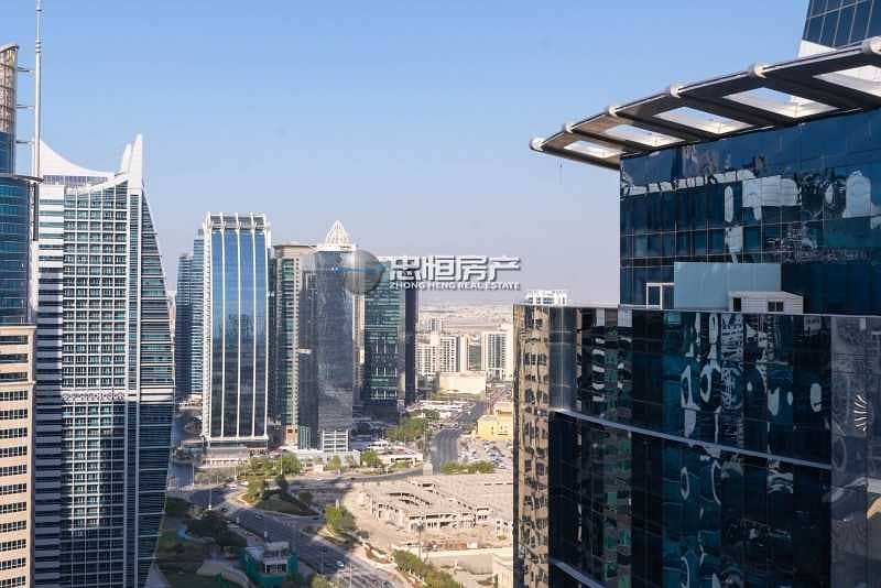 11 Huge Office   Lake View   High Floor   10 Parking