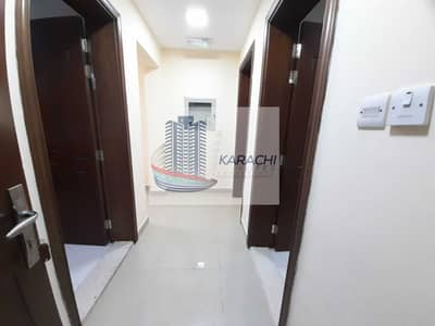 02 Months Free!!  Bright And Shiny Apartment In Delma Street With Central AC