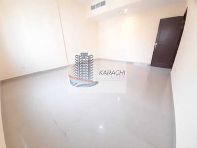 2 Bedroom Flat for Rent in Al Mushrif, Abu Dhabi - 02 Months Free!!  Bright And Shiny Apartment In Delma Street With Central AC