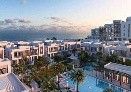 1 Bedroom Flat for Sale in Al Khan, Sharjah - 1 BR Sea View Maryam Island only for 550K AED!!!