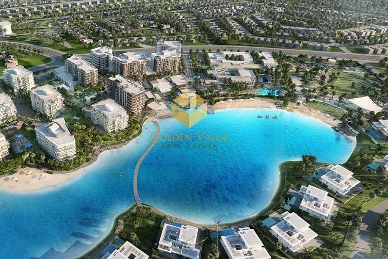 YOUR Villa within crystal lagoon community