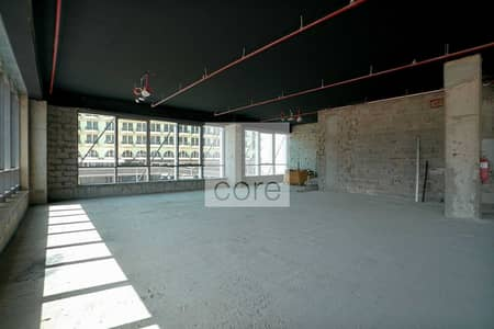 Office for Rent in Al Barsha, Dubai - Full Floor Shell and Core | 12 Cheques | Parking