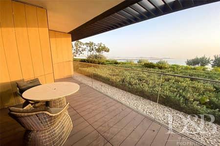 فلیٹ 1 غرفة نوم للايجار في جميرا، دبي - Fully Furnished   Vacant   Stunning View