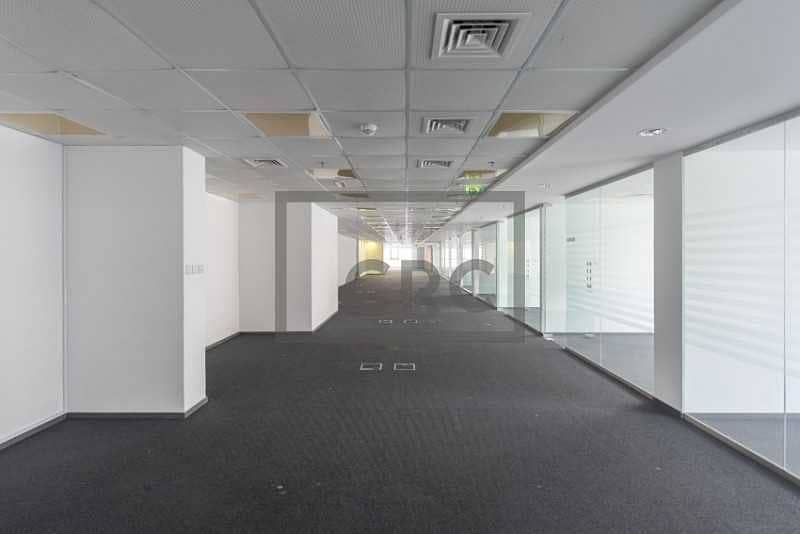 Fully Fitted   Partitioned  Office   Best Layout