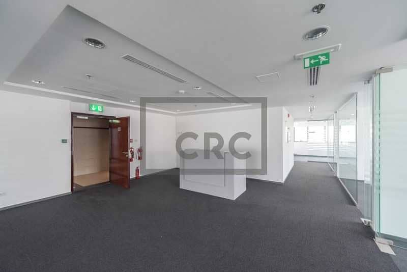15 Fully Fitted   Partitioned  Office   Best Layout