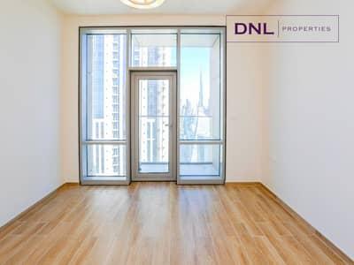 3 Bedroom Flat for Rent in Business Bay, Dubai - HIGH FLOOR | Burj & Meydan View | Brand New