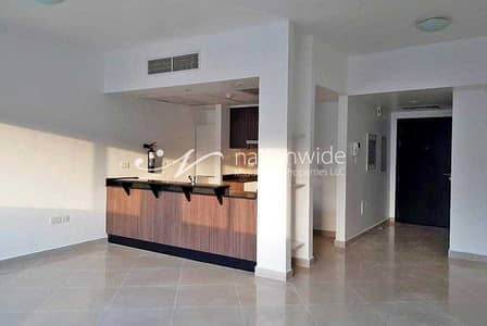 1 Bedroom Flat for Sale in Al Reef, Abu Dhabi - Vacant! A Type C Unit With A Spacious Layout