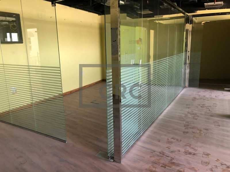 2 Fitted Office | Detroit House | Motor City