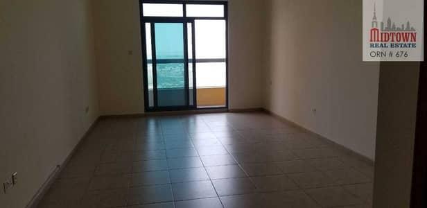 Studio for Rent in Dubai Silicon Oasis, Dubai - COZY STUDIO   BALCONY   CHILLER FREE  