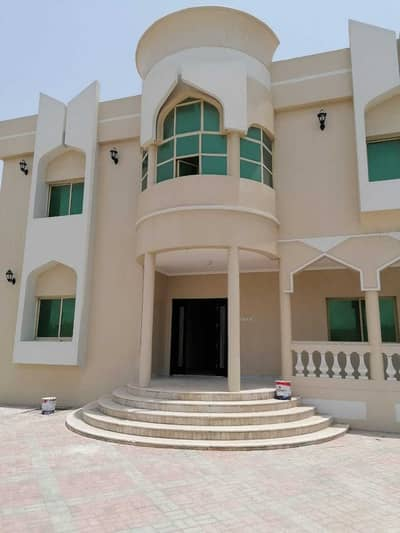 فیلا 7 غرف نوم للايجار في الياش، الشارقة - للايجار فيلا في الياش الشارقة